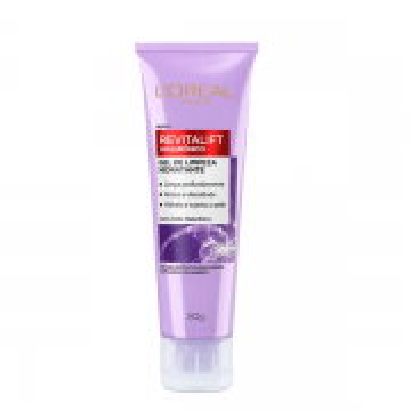 L'Oréal Paris Revitalift Hialurônico - Gel de Limpeza Facial 80g