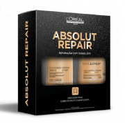 L'Oréal Professionnel Absolut Repair Gold Quinoa+Protein Duo