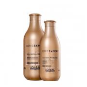 L'Oréal Professionnel Serie Expert Absolut Repair Gold Quinoa + Protein - Shampoo+Condicionador