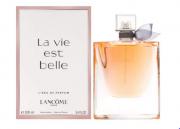 La Vie Est Belle Eau de Parfum Lancôme - Perfume Feminino 100ml