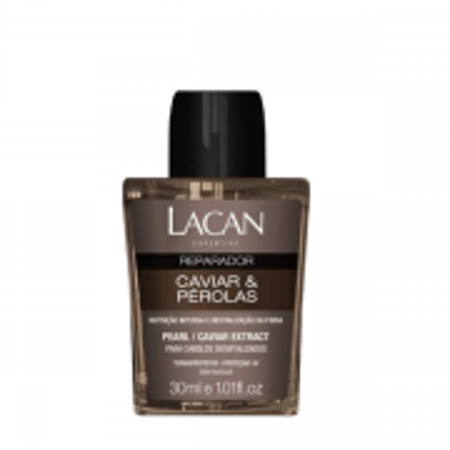 Lacan Caviar & Perolas Reparador 30 ml