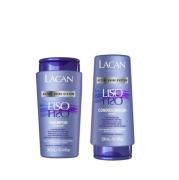 Lacan Liso Perfeito Shampoo+Condicionador 300ml