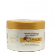 Lacan Maxi Hidratante Argan Oil - Mascara 300g