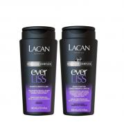 Lacan Smooth Clear Ever Liss Shampoo+Condicionador Double 300ml