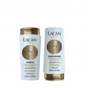 Lacan Sol, Piscina e Mar Shampoo+Condicionador 300ml