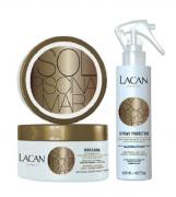 Lacan Sol Piscina Mar spray + Máscara