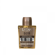 Lacan SOS Result Queratina Hidrolisada 30 ml