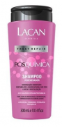 Lacan Treat Repair Pós Química Shampoo Regenerador 300ml