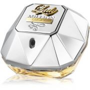 Lady Million Lucky Paco Rabanne Eau de Parfum - Perfume Feminino 80ml