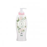 Loção Hidratante Rosas Brancas 300ml - Davene