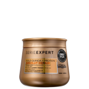 Loreal Professionnel Serie Expert Absolut Repair Gold Quinoa + Protein Golden Lightweight - Máscara Capilar 250ml
