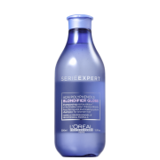 Loreal Professionnel Serie Expert Blondifier Gloss - Shampoo 300ml