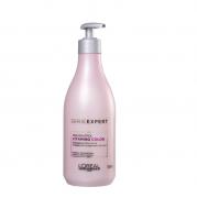 L'Oréal Professionnel Serie Expert Vitamino Color Resveratrol - Shampoo 500ml