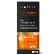 Lowell Nano Ojon Intro Hair - Óleo Capilar 10ml