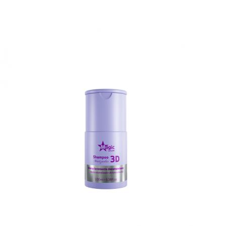 Magic Color Mini Shampoo Matizador 100ml