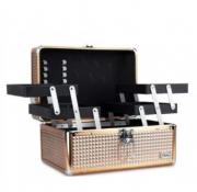 Maleta Cisne Organizadora Grande com 4 bandeja CSN-A152