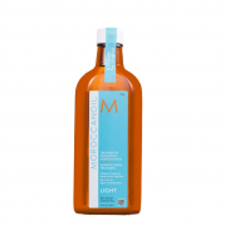 Moroccanoil Treatment Light - Óleo Capilar 200ml