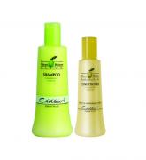 N.P.P.E. Olive - Shampoo + Condicionador