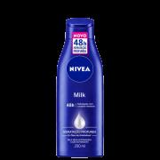 Nivea Milk - Hidratante Corporal 200ml