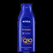 NIVEA Q10 + Vitamina C Pele Seca e Extraseca - Creme Firmador 400ml