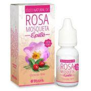 Óleo Natural Puro Rosa Mosqueta Epile 10ml