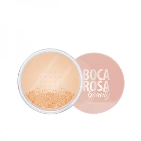 Payot Boca Rosa Beauty Pó Solto Matte - 2 Marmore 20g