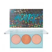 Boca Rosa Beauty By Payot OMG - Paleta de Iluminador 6,9g