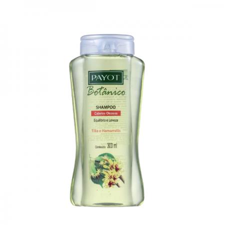Payot Botânico Tília e Hamamélis - Shampoo 300ml
