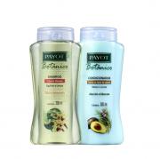 Payot Botânico Tilia e Hamamélis Shampoo+Condicionador 300ml