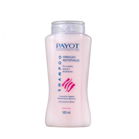 Payot Ceramidas Vegetal - Shampoo Sem Sal 300ml