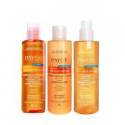 Payot Complexo Vitamina C Sabonete Liquido+Tônico Facial 220ml+Loção Hidratante Corporal 210g