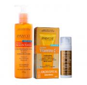 Payot Complexo Vitamina C Sérum Anti-Idade 30ml+Loção Hidratante Corporal 210g