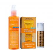Payot Complexo Vitamina C Sérum Anti-Idade 30ml+Tônico Facial 220ml