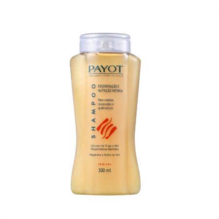 Payot Gérmen de Trigo e Mel - Shampoo 300ml