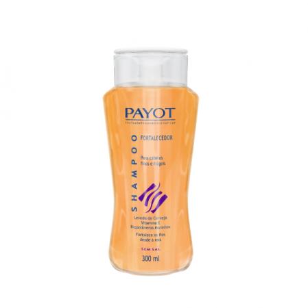 Payot Levedo de Cerveja e Vitamina E - Shampoo 300ml