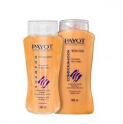 Payot Levedo de Cerveja e Vitamina E - Shampoo+Condicionador 300ml