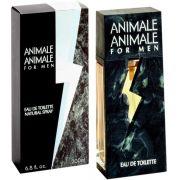 Perfume Animale Animale for Men 200ml Eau De Toilette Masculino