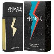 Perfume Animale For Men 200ml Eau De Toilette Masculino