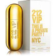 212 Vip Eau de Parfum Perfume Feminino 50ml