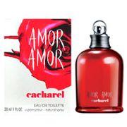 Amor Amor Cacharel Eau de Toilette Perfume Feminino 30ml