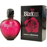 Black Xs Eau de Toilette Perfume Feminino 30ml