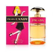 Perfume Feminino Prada Candy Eau de Parfum 30ml