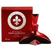 Perfume Feminino Rouge Royal Edp Marina de Bourbon 30ml