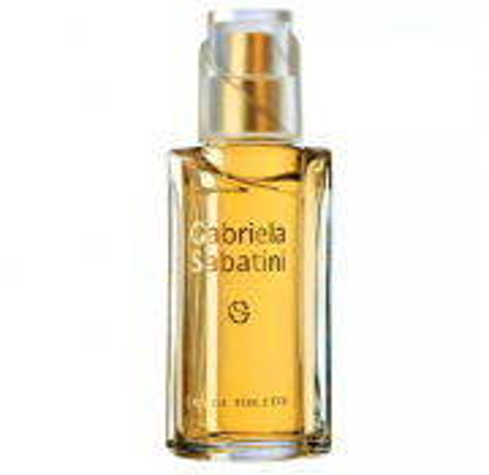 Perfume Feminino Gabriela Sabatini Eau de Toilette 30ml