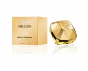 Perfume Feminino Lady Million Paco Rabanne Eau de Parfum 30ml