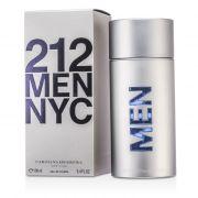 Perfume Masculino 212 Men Nyc Eau de Toilette 100ml