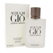 Perfume Masculino Acqua di Gio Eau de Toilette 50ml