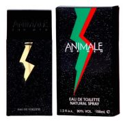Animale For Men Eau de Toilette Perfume Masculino 100ml