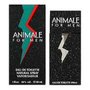 Animale For Men Eau de Toilette Perfume Masculino 30ml
