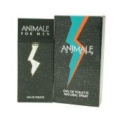 Animale For Men Eau de Toilette Perfume Masculino 50ml